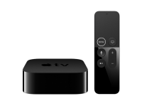 Медиаплеер Apple TV 4K 64GB Model A1842