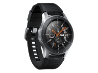 Умные часы SAMSUNG Galaxy Watch 46mm Steel