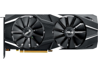 Видеокарта ASUS GeForce RTX 2080 Dual OC Edition 8GB GDDR6