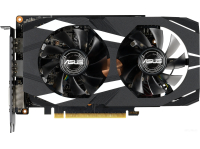 Видеокарта ASUS GeForce GTX 1660 Ti OC edition Dual 6GB GDDR6