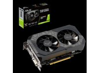 Видеокарта ASUS GeForce GTX 1660 Ti OC TUF Gaming 6GB GDDR6 (TUF-GTX1660TI-O6G-GAMING)