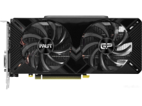 Видеокарта PALIT GeForce RTX 2060 GamingPro 6GB GDDR6