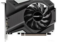 Видеокарта GIGABYTE GeForce GTX 1650 OC Mini ITX 4GB (GDDR5 GV-N1650IXOC-4GD)