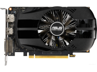 Видеокарта ASUS GeForce GTX 1650 OC edition Phoenix 4GB GDDR5