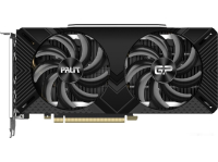 Видеокарта PALIT GeForce RTX 2060 SUPER OC GamingPro 8GB GDDR6