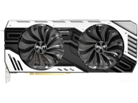 Видеокарта PALIT GeForce RTX 2070 SUPER JetStream 8GB GDDR6