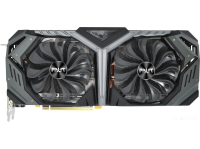 Видеокарта PALIT GeForce RTX 2080 SUPER GameRock 8GB GDDR6