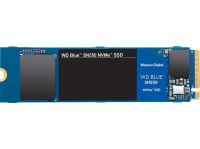 SSD диск WESTERN DIGITAL Blue SN550