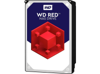 Жесткий диск HDD WESTERN DIGITAL Red