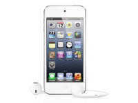 MP3 плеер APPLE iPod Touch 32GB WHITE & SILVER A1574