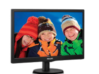 Монитор PHILIPS 203V5LSB26 (203V5LSB26/10)