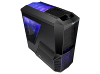 Корпус ZALMAN Z11 Plus Black Window
