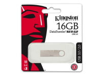 USB флэш-накопитель KINGSTON 16GB DataTraveler SE9 G2 Metal