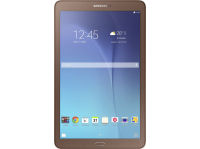 Планшет SAMSUNG Galaxy Tab E 9.6 3G Brown