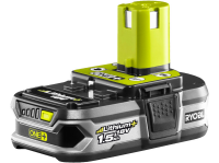 Аккумулятор 18V 1,5 Ач Li -on RYOBI ONE+ RB 18 L 15