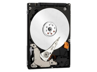 Жесткий диск HDD 2.5 500Gb WESTERN DIGITAL WD5000LPCX