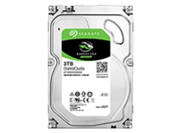 Жесткий диск SEAGATE Barracuda 3TB (ST3000DM008)