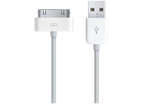 Кабель APPLE USB-APPLE Dock (30-пин)