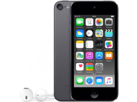 MP3 плеер APPLE iPod touch 64GB Space Gray Model A1574