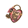 логотип бренда EVER AFTER HIGH