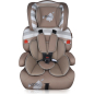Автокресло 1/2/3 Kiddy Beige Kids LORELLI (10070011667)