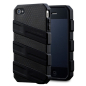 Чехол для iPhone 4/4S COOLER MASTER Claw (C-IF4C-HFCW-3K) Black