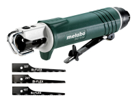 Пневмолобзик METABO DKS 10 Set